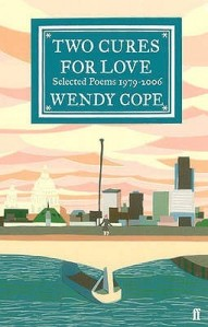 Two Cures for Love Wendy Cope