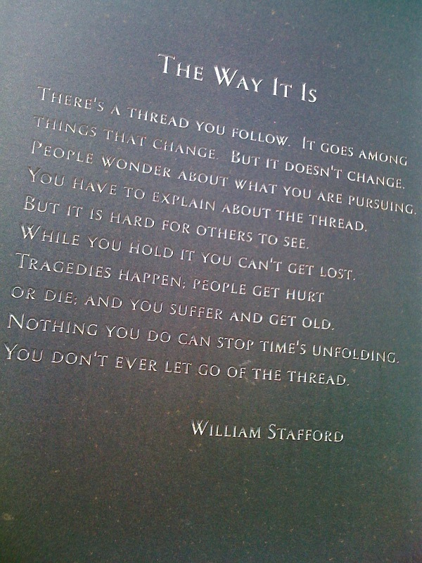 freedom by william stafford William penn william penn was born october 14, 1644 in london too admiral penn and margret penn william was an adventurous little boy catching and finding anything he could he was an extremely fast runner and could run three miles nonstop.