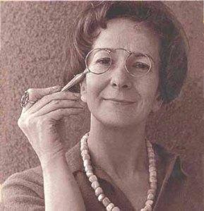 Polish Poet, Wislawa Szymborska