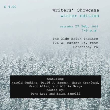 writers showcase 2