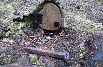 Another Gnome Dwelling