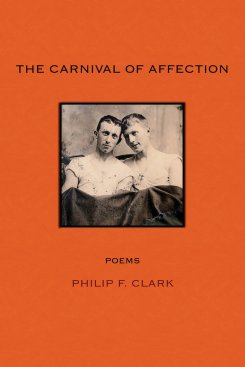 cover of the book the carnival of affection, by Philip F. Clark